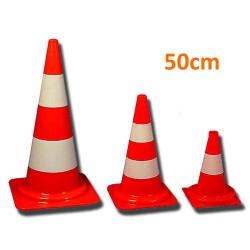 Cone de Trafico 50cm