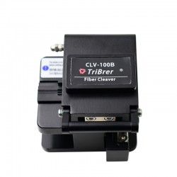 CLV-100B Series Fiber Cleaver
